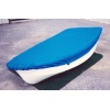 Pennant Blue Boat Cover