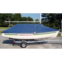 American 14.6 Mooring Cover