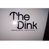 Dink Side Decal