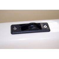 Am146 Centerboard Shieve Box