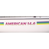 Am146 Side Decal (Each)