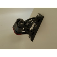 Dink Swivel Cam Cleat w/bracket